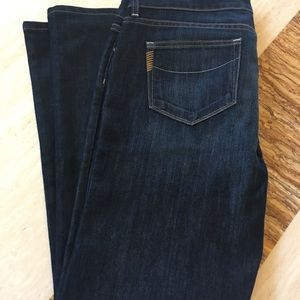 "PAIGE ""Laurel Canyon Jeans"" size 32"